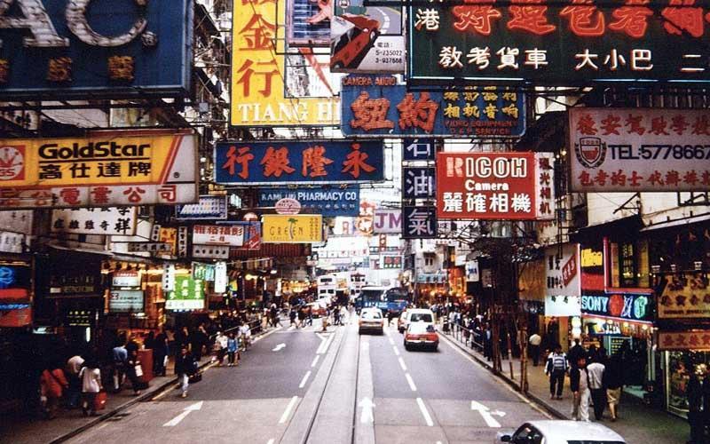 Hàng Quảng Châu cao cấp có ở chợ: Bạch Mã, Kim Triệu, Sập Xóm Hòm